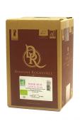 Côtes du Rhône Rosé BIO 2020 CUBI 5 Litres                              5litres