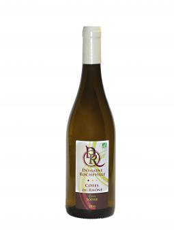 Côtes du Rhône Blanc 2016 BIO cuvée Sophie
